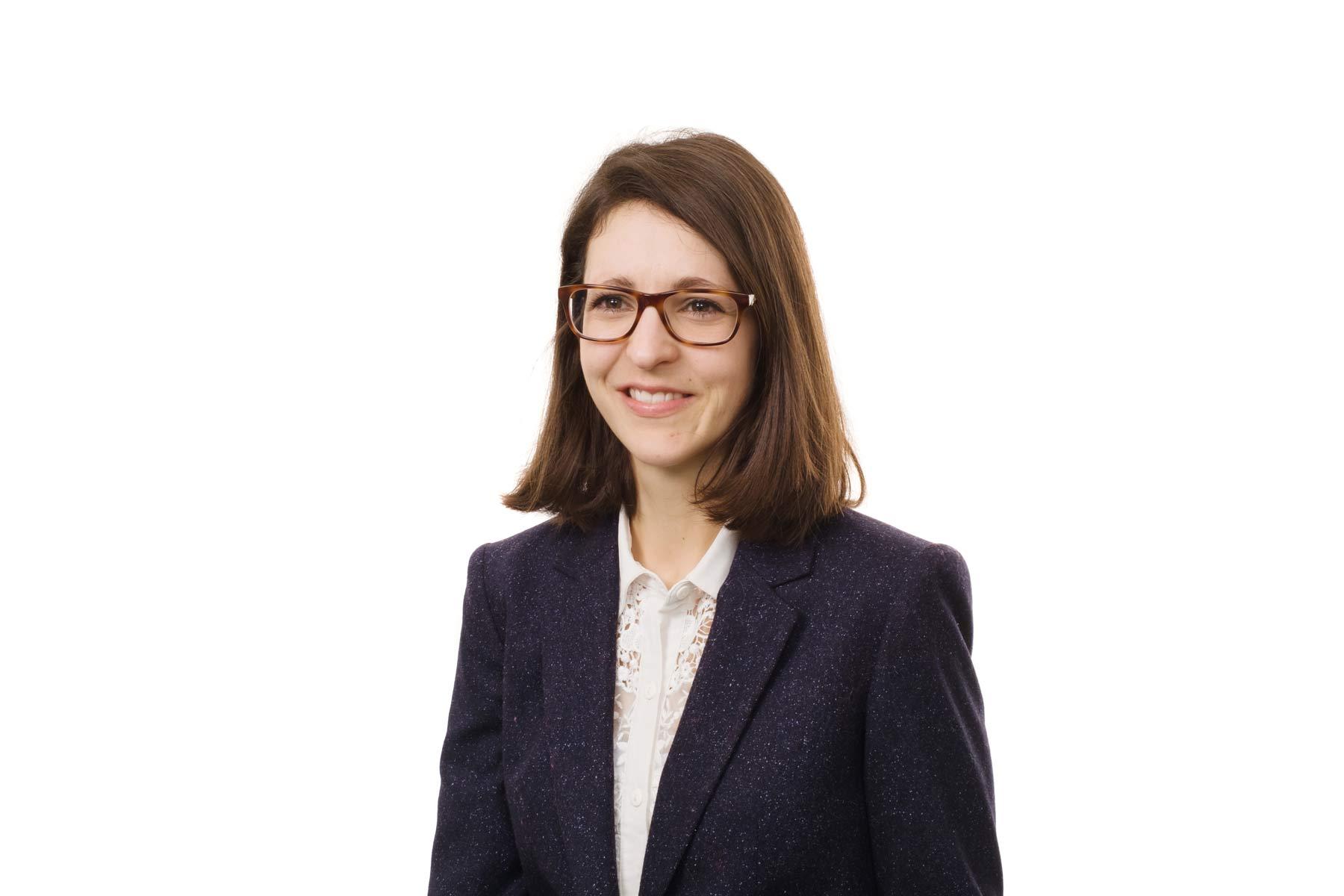 Claire Molyneux
